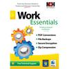 Nch Software Work Essentials RET-WE001 00817775010413