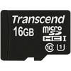 Transcend 16 Gb Uhs-i Microsdhc TS16GUSDCU1 00760557825029