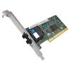 Addon 100Mbs Single Open St Port 2km Mmf Pci Network Interface Card ADD-PCI-ST-FX 00821455051597