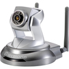 Levelone 2-MP WCS-6020 Wireless N 150Mbps P/t Ip Camera (day/night/indoor) WCS-6020 00846359023822