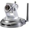 Levelone 5-MP WCS-6050 Wireless N 150Mbps P/t Ip Camera (day/night/indoor) WCS-6050 00846359024195