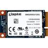 Kingston Ssdnow mS200 120 Gb Internal Solid State Drive - Mini-sata SMS200S3/120G 00740617217049