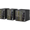 Cisco IE-2000-8TC-G-N Ethernet Switch IE-2000-8TC-G-N 00882658767579