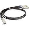 D-link DEM-CB100QXS-4XS Qsfp+/sfp+ Network Cable DEM-CB100QXS-4XS 00790069390180