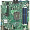 Intel S1200V3RPS Server Motherboard - Intel C222 Chipset - Socket H3 LGA-1150 DBS1200V3RPS 00735858266543