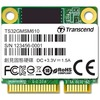 Transcend 32 Gb Solid State Drive - Internal - Mini-sata (SATA/300) TS32GMSM610 00760557825661