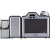 Fargo HDP5000 Dye Sublimation/thermal Transfer Printer - Color - Desktop - Card Print 089640 00754563896401