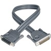 Tripp Lite 6ft Kvm Switch Daisychain Cable For B020 / B022 Series Kvms P772-006 00037332120595