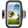Belkin Slim-fit Carrying Case (armband) For Smartphone - Black F8M558BTC00 00722868954379