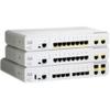 Cisco Catalyst 2960CPD-8TT-L Ethernet Switch WS-C2960CPD8TTL-RF 00882658520563