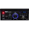 Pylehome PCAU25A Amplifier - 80 W Rms - 2 Channel - Black PCAU25A 00068888743525