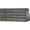 Cisco Catalyst 2960X-24TD-L Ethernet Switch WS-C2960X-24TD-L 00882658554407