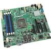 Intel S1200V3RPL Server Motherboard - Intel C224 Chipset - Socket H3 LGA-1150 DBS1200V3RPL 00735858266529