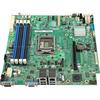 Intel S1200V3RPO Server Motherboard - Intel C224 Chipset - Socket H3 LGA-1150 - 5 Pack DBS1200V3RPO 00735858266567