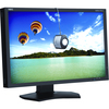 Nec Display PA242W-BK-SV 24.1 Inch Led Lcd Monitor - 16:10 - 8 Ms PA242W-BK-SV 00805736046243