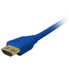 Comprehensive Pro Av/it High Speed Hdmi Cable With Progrip, Surelength, CL3- Cool Blue 1.5ft HD-HD-18INPROBLU 00808447067804