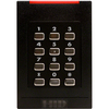 Hid Wall Switch Keypad Smart Card Reader 921NTNTEK0002T