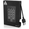 Apricorn Aegis Padlock A25-3PL256-1000F 1 Tb Hard Drive - External - Portable A25-3PL256-1000F 00708326913720