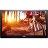 Aoc e1659FWU 16 Inch Led Usb Powered Portable Monitor With Case E1659FWU 00685417062485
