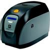 Zebra Zxp Series 1 Single Sided Dye Sublimation/thermal Transfer Printer - Color - Desktop - Card Print Z11-0M0CH000US00 09999999999999