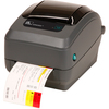 Zebra GX430t Thermal Transfer Printer - Monochrome - Desktop - Label Print GX43-102410-00GA 09999999999999