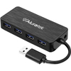 Aluratek 4-port Usb Hub AUH1304F 00812658012270