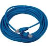 Rca TPH532BR Cat5e 25 Ft Network Cable - Blue TPH532BR 00044476048258