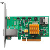Highpoint Rocketraid 2721 8-port Sas Raid Controller RR2721 00643653272112