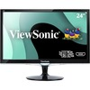 Viewsonic VX2452mh 24 Inch Led Lcd Monitor - 16:9 - 2 Ms VX2452MH 00766907734416