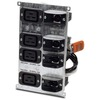 Schneider Electric 4-Outlets Pdu SYPD8 00883436016360
