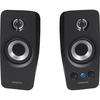 Creative T15 2.0 Bluetooth Speaker System 51MF1670AA003 00054651183025