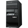Lenovo Thinkserver TS140 70A0000AUX 5U Tower Server - 1 X Intel Xeon E3-1245 v3 Quad-core (4 Core) 3.40 Ghz - 4 Gb Installed DDR3 Sdram - Serial ATA/600 Controller - 0, 1, 5, 10 Raid Levels - 1 X 280 W 70A0000AUX 00887770998412