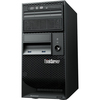 Lenovo Thinkserver TS140 70A5000BUX 5U Tower Server - 1 X Intel Xeon E3-1225 v3 Quad-core (4 Core) 3.20 Ghz 70A5000BUX 00887770998245