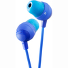 Jvc Marshmallow HA-FX32-A Earphone HAFX32A 00046838068911