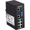 B&b Managed Switch 8 Port 10/100, Wt EIR508-T 00835788109795