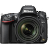 Nikon D610 24.3 Megapixel Digital Slr Camera With Lens - 24 Mm - 85 Mm - Black 13305 00018208133055