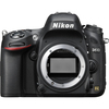Nikon D610 24.3 Megapixel Digital Slr Camera Body Only - Black 1540 00018208015405