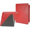 Cygnett Paradox Lux Carrying Case For Ipad Air - Red, White CY1328CIPLU 00848116007380