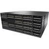 Cisco Catalyst 3650-48F 48 Ports Yes Layer 3 Switch Redundant Power Supply (not Included) WS-C3650-48FQ-S 00882658609251