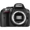 Nikon D5300 24.2 Megapixel Digital Slr Camera Body Only - Black 1519 00018208015191