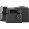 Fargo DTC1250e Single Sided Dye Sublimation/thermal Transfer Printer - Color - Desktop - Card Print 050006 00754563500063