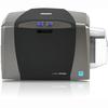 Fargo DTC1250e Dye Sublimation/thermal Transfer Printer - Color - Desktop - Card Print 050116 00754563501169