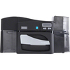 Fargo DTC4500E Single Sided Dye Sublimation/thermal Transfer Printer - Color - Desktop - Card Print - Ethernet - Usb 055000 00754563550006