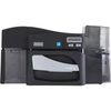 Fargo DTC4500E Dye Sublimation/thermal Transfer Printer - Color - Desktop - Card Print 055400 00754563554004