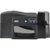 Fargo DTC4500E Dye Sublimation/thermal Transfer Printer - Color - Desktop - Card Print 055320 00754563553205