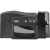 Fargo DTC4500E Dye Sublimation/thermal Transfer Printer - Color - Desktop - Card Print - Ethernet - Usb 055530 00754563555308