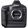 Canon Eos 1D X 18.1 Megapixel Digital Slr Camera Body Only - Black 5253B002
