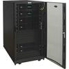Tripp Lite Ups Smart Online 20000VA 18000W Rackmount 20kVA 240&120V Usb DB9 Snmpwebcard Bypass Hot Swap 25U SU20KRTHWTFASSM 00037332180896