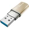 Transcend 16GB Jetflash 820G Usb 3.0 Flash Drive TS16GJF820G 00760557827368