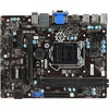 Msi H81M-E34 Desktop Motherboard - Intel H81 Chipset - Socket H3 LGA-1150 H81M-E34 00824142019832